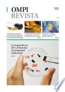 Wipo Magazine Issue 1 2017 February Spanish Version