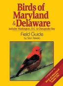 Birds of Maryland   Delaware