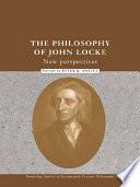 The Philosophy of John Locke