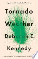 Tornado Weather Book PDF