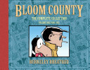 Bloom County: the Complete Library 1 Limited Signed Edition