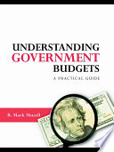 Understanding Government Budgets