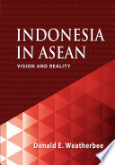 Indonesia in ASEAN
