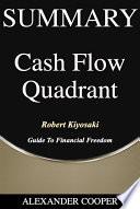 Summary Of Cash Flow Quadrant