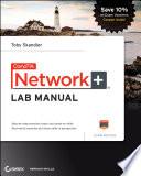 Comptia Network Lab Manual
