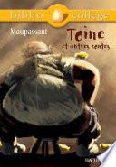 Bibliocoll Ge Toine Et Autres Contes Maupassant