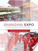 Shanghai Expo : expensive expo ever. attracting a staggering 73 million...
