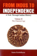 From Indus to Independence, a Trek Through Indian History