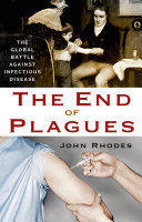 The End of Plagues Book