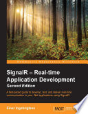 Signalr Real Time Application Development