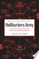 Halliburton s Army