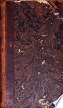Paul Friedrich Achat Nitsch's Beschreibung des häuslichen, wissenschaftlichen, sittlichen, gottesdienstlichen, politischen und kriegerischen Zustandes der Römer: Zweyter Theil (1812. XXX, 643-1554 p.)