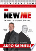 The New Me book