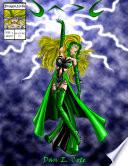 Jade Saga 1: The Betrayal