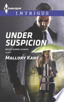 Under Suspicion : mystery of his best friend's death....