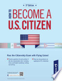How to Become a U S  Citizen