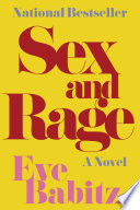 Book Sex and Rage