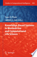 Knowledge Based Systems in Biomedicine and Computational Life Science
