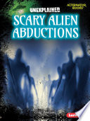 Scary Alien Abductions Book PDF