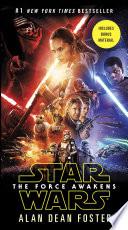 The Force Awakens  Star Wars