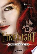 Firelight 1   Brennender Kuss