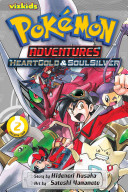 Pok  mon Adventures  Heart Gold Soul Silver