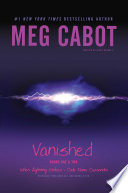 Vanished Books One   Two