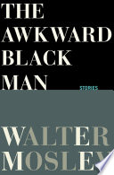 Book The Awkward Black Man