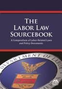 Immigration Law Sourcebook