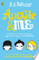 Auggie   Me  Three Wonder Stories