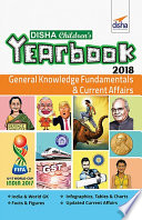 Disha Children s Yearbook 2018   General Knowledge Fundamentals and Current Affairs