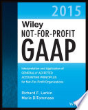 Wiley Not for Profit GAAP 2015