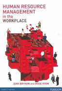 Human Resource Management in the Workplace