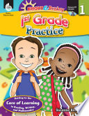 Bright Brainy First Grade Practice