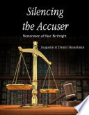Silencing the Accuser  Restoration of Your Birthright