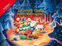 Geissbock Charly feiert Weihnachten