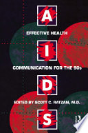 Aids  Effective Health Communication For The 90s