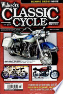 Walneck S Classic Cycle Trader March 2004