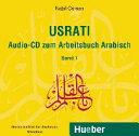 Usrati 01. Audio-CD zum Arbeitsbuch