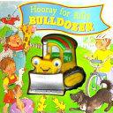 Hooray for Billy Bulldozer