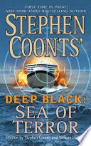 Stephen Coonts  Deep Black  Sea of Terror