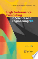 High Performance Computing in Science and Engineering   04