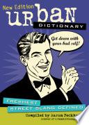 Urban Dictionary book