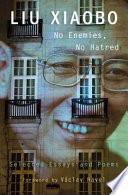 No Enemies  No Hatred
