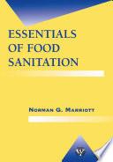 Essentials of Food Sanitation