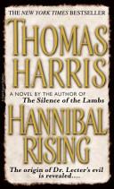 Hanibal Rising book
