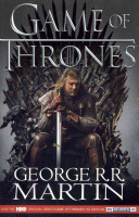 cover img of A Game of Thrones