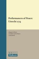 Performances of Peace