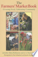 The Farmers  Market Book