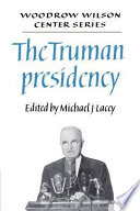 The Truman Presidency